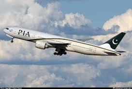 خرید بلیط هواپیما از سایت هواپیمایی پاکستان ایرلاینز piac.com