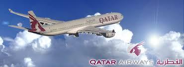 خرید بلیط هواپیما از سایت هواپیمایی قطر ایرویز QatarAirways.com
