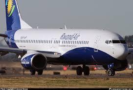 خرید بلیط هواپیما از سایت هواپیمایی رواندا ایر rwandair.com