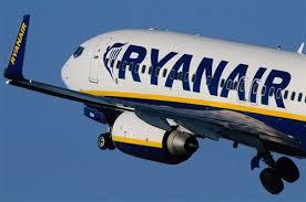 خرید بلیط هواپیما از سایت هواپیمایی رایان ایر ryanair.com