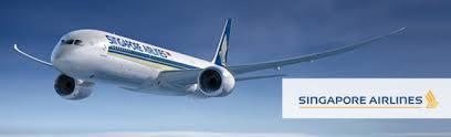 خرید بلیط هواپیما از سایت هواپیمایی سنگاپور ایرلاینز singaporeair.com