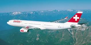 خرید بلیط هواپیما از سایت هواپیمایی سوئیس اینترنشنال swiss.com