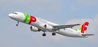 خرید بلیط هواپیما از سایت هواپیمایی تاپ پرتغال flytap.com