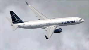 خرید بلیط هواپیما از سایت هواپیمایی تارم tarom.ro