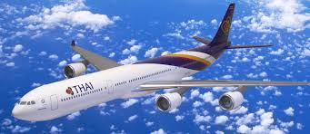 خرید بلیط هواپیما از سایت هواپیمایی تای ایرویز thaiairways.com