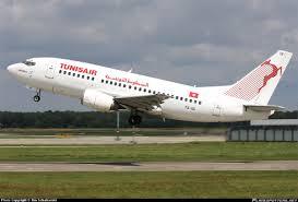 خرید بلیط هواپیما از سایت هواپیمایی تونس ایر tunisair.com