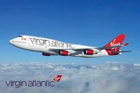 خرید بلیط هواپیما از سایت ویرجین آتلانتیک virgin-atlantic.com
