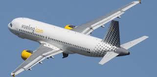 خرید بلیط هواپیما از سایت هواپیمایی ویولینگ vueling.com