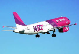 خرید بلیط هواپیما از سایت هواپیمایی ویز ایر wizzair.com