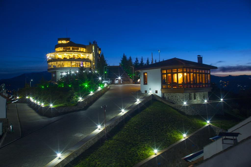 بهترین قیمت هتل های ترابزون - هتل خانه های کوهستانی آکاتپه ترابزون Akcatepe Dag Evleri Hotel