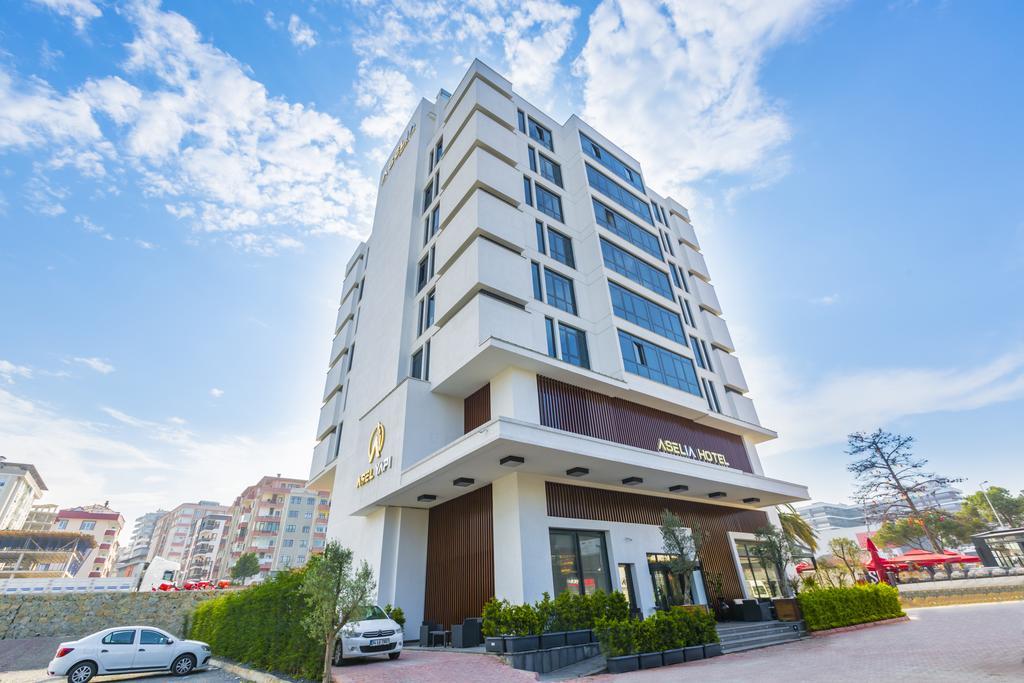 ارزانترین نرخ هتل در ترابزون 4 ستاره - هتل آسلیا ترابزون Aselia Hotel Trabzon