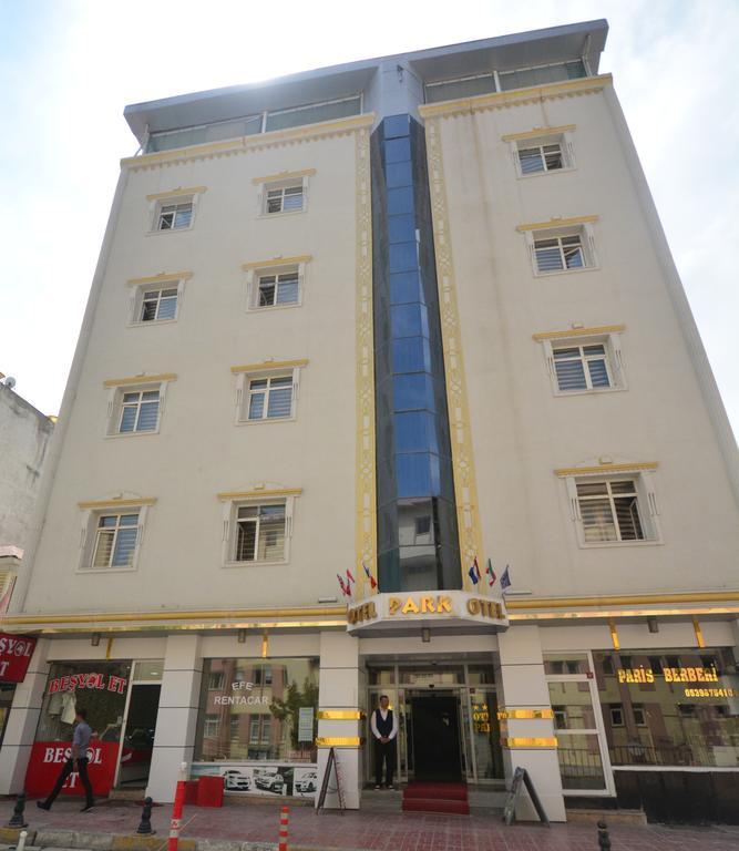 لیست هنا های 4 ستاره وان - هتل دیمت پارک وان Dimet Park hotel