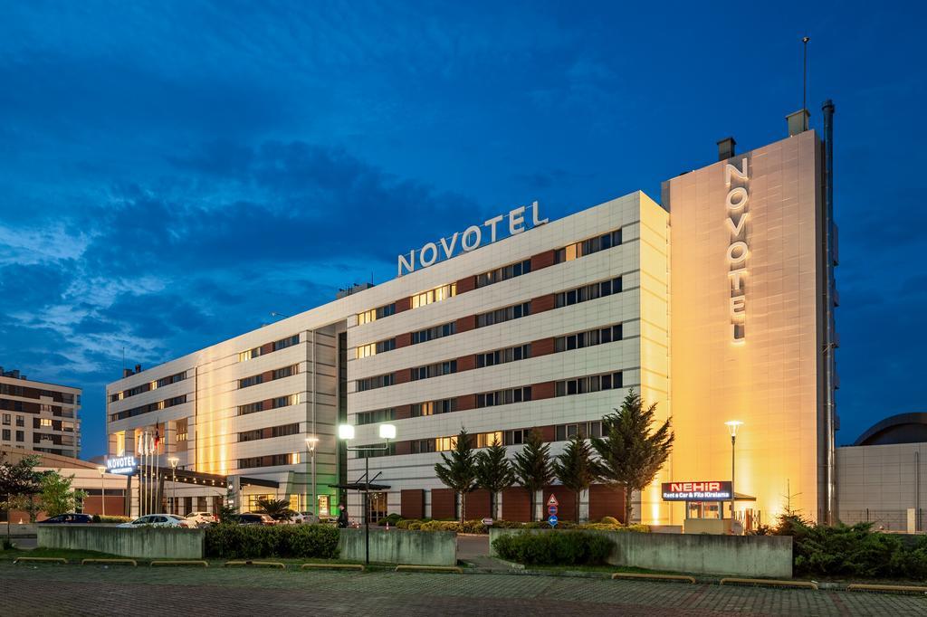 گارانتی کننده هتل های ترابزون - هتل نووتل ترابزون Novotel Trabzon