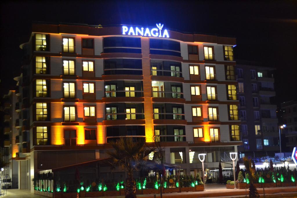بهترین هتل 4 ستاره ترابزون - هتل پاناگیا سوئیت ترابزون Panagia Suite Hotel