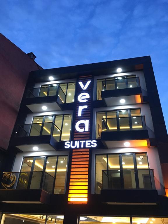 رزرو اینترنتی هتل های ترابزون - هتل ورا سوئیت ترابزون Vera Suite Hotel