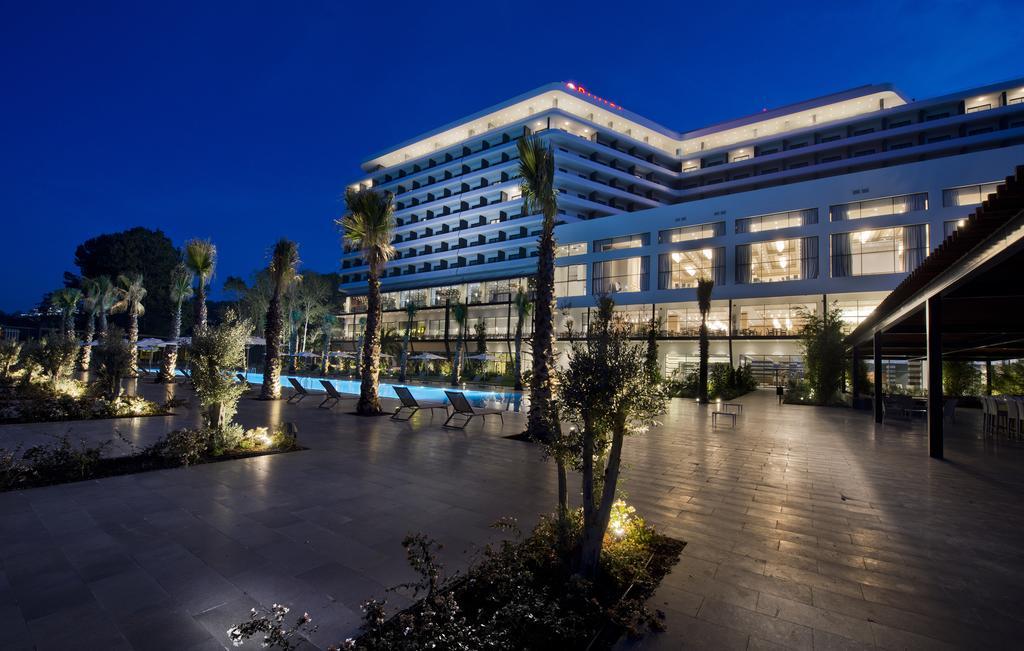 هزینه هتل های ترابزون - هتل رامادا پلازا ترابزون Ramada Plaza Hotel