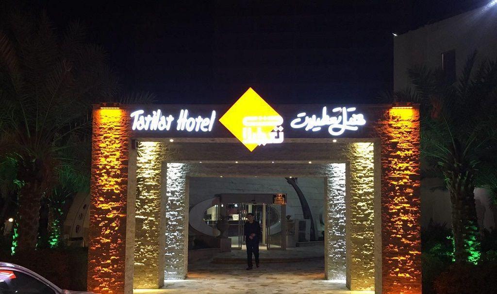 قیمت هتل تعطیلات کیش
