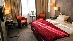 هتل آکزینت دوسلدورف