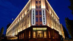 هتل آلفاویتو کی یف