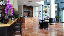 هتل آلگرا زاگرب کرواسی