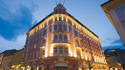 هتل وردینو کلاگنفورت