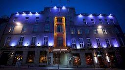 هتل داگلاس ابردین