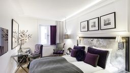 هتل آبسالون کپنهاگ