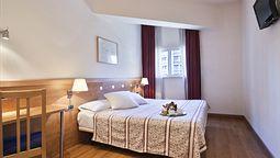 هتل آنتیبس بارسلونا