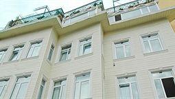 هتل آدا استانبول