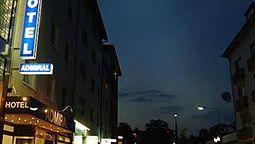 قیمت و رزرو هتل در فرانکفورت آلمان و دریافت واچر