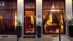 هتل آدمیرال ژنو