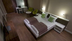 هتل آدرسا بلگراد