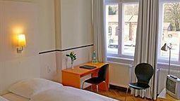 هتل الکس برلین