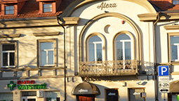 هتل آلکسا ویلنیوس