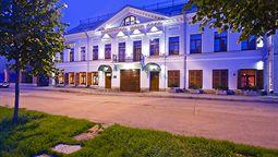 هاستل آلکساندر هاوس سنت پترزبورگ روسیه