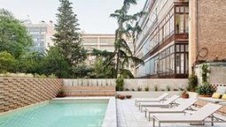 هتل آلکساندرا بارسلونا