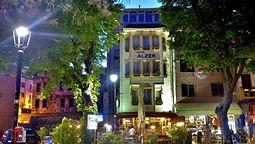 هتل آلزر استانبول