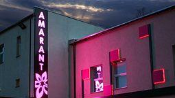 هتل آمارانت کی یف