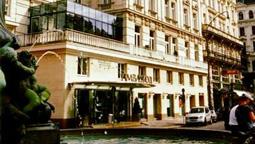 هتل آمباسادور وین