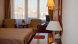 هتل آمباسادور سنت پترزبورگ روسیه