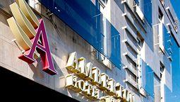 هتل آمبرتون ویلنیوس