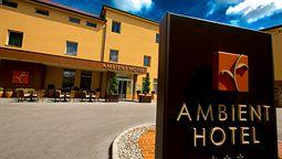 هتل آمبینت لیوبلیانا