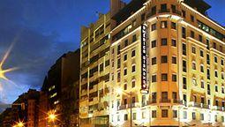 هتل آمریکا دیاموندز لیسبون