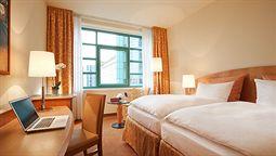 هتل آمرون برلین آلمان