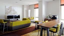 هتل ماریوت آمستردام