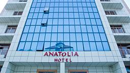 هتل آناتولی باکو