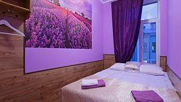 قیمت و رزرو هتل در سنت پترزبورگ و دریافت واچر