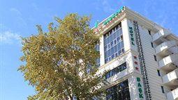 قیمت و رزرو هتل در آنکارا ترکیه و دریافت واچر