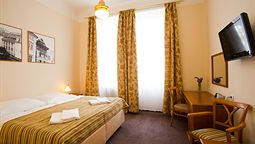 هتل آنا پراگ