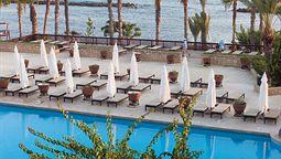 هتل آنابل پافوس